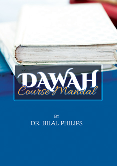 Dawah Course Manual