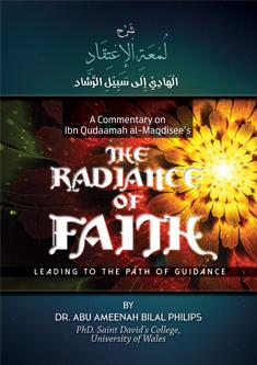 Radiance of Faith